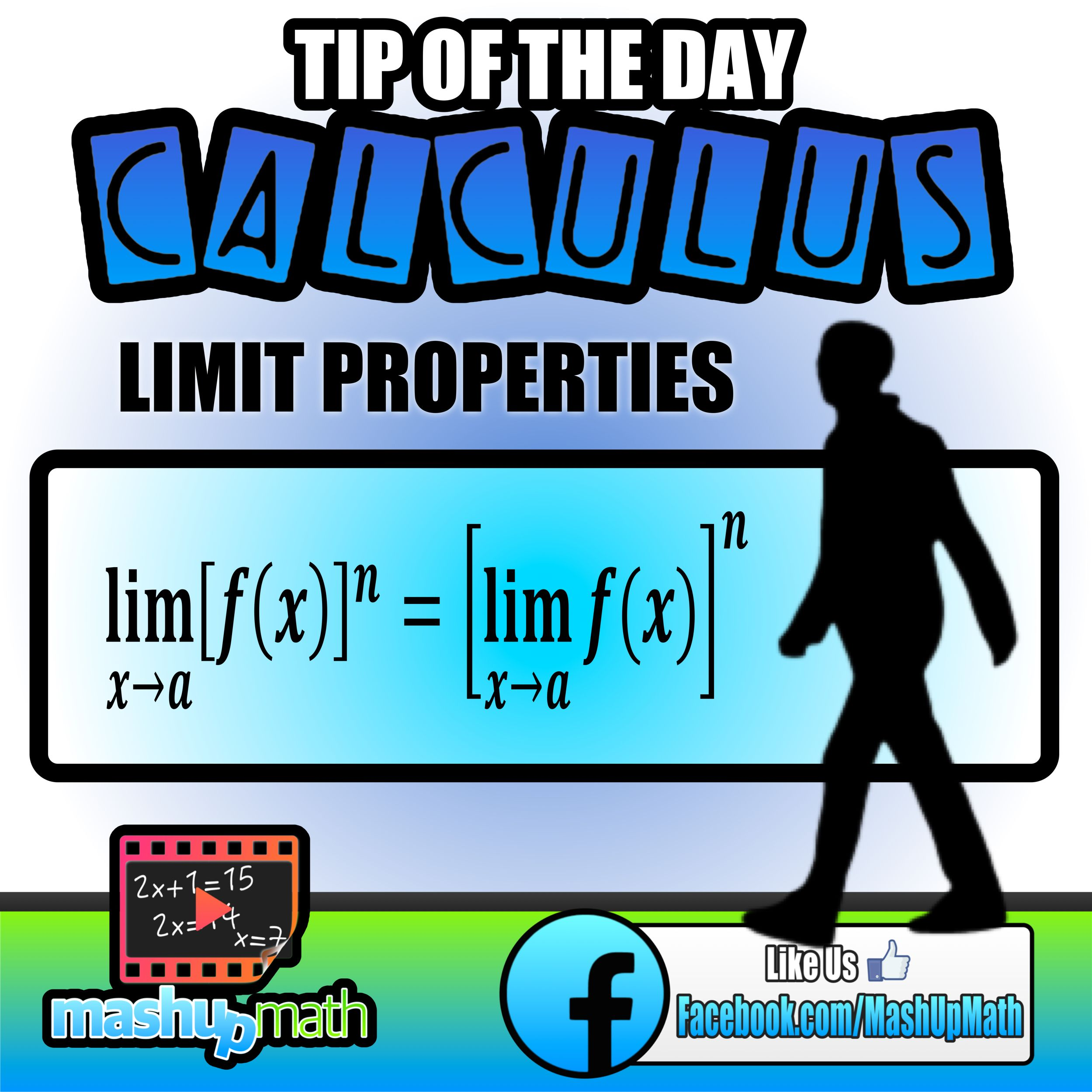 Catch All Of Our Math Tips By Following Us On Facebook