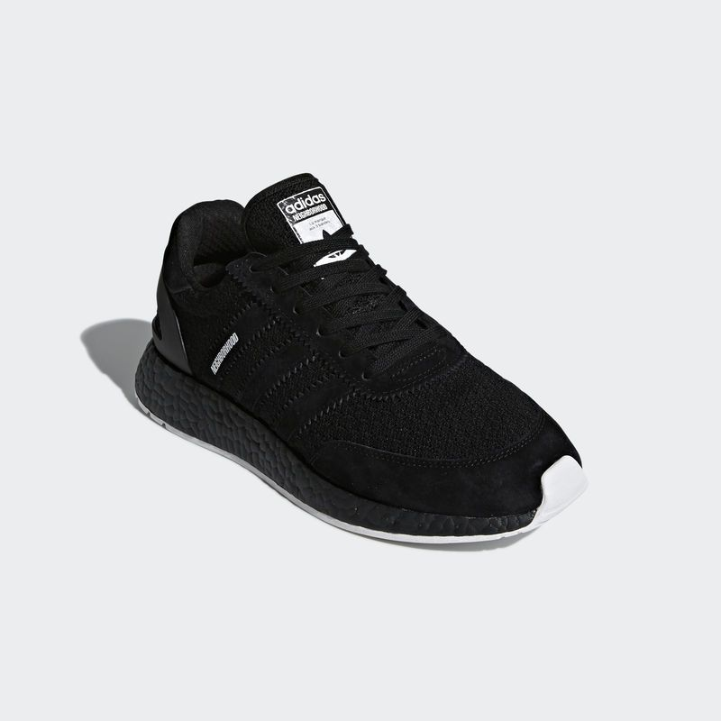 best sneakers d6c23 a0d6c DA8838 Neighborhood x adidas I-5923 Boost  adidas  iniki  adidasoriginals   adidasiniki