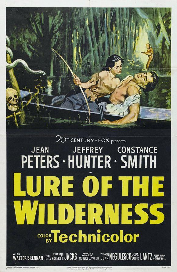 Watch Lure of the Wilderness Full-Movie Streaming