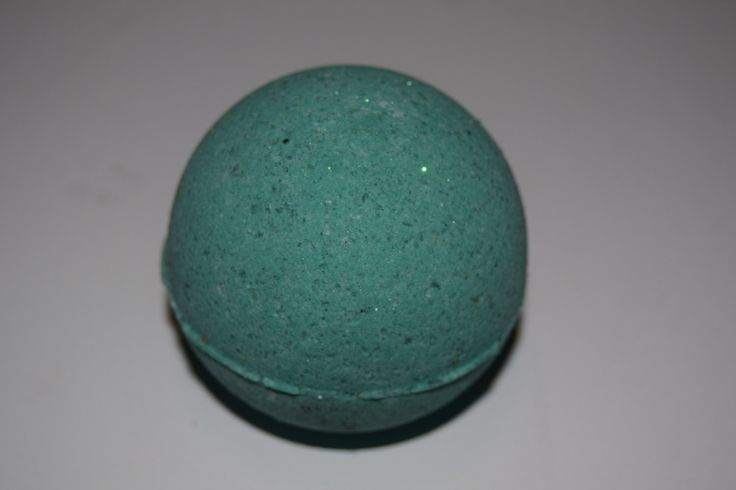 Eucalyptus Bath Bomb Bath Fizzie Scented With Young Living Essential Oils 4 oz