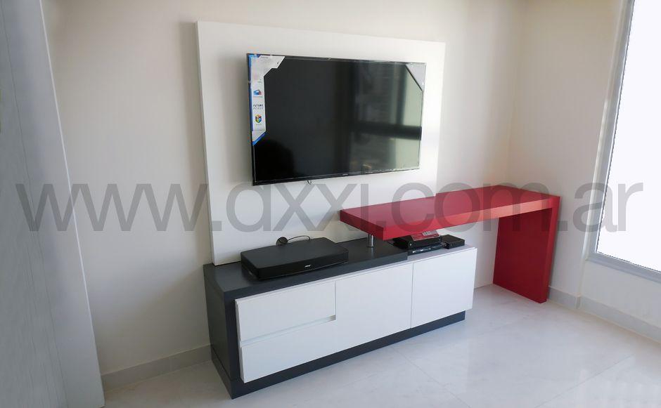 mueble para tv en dormitorio buscar con google muebles