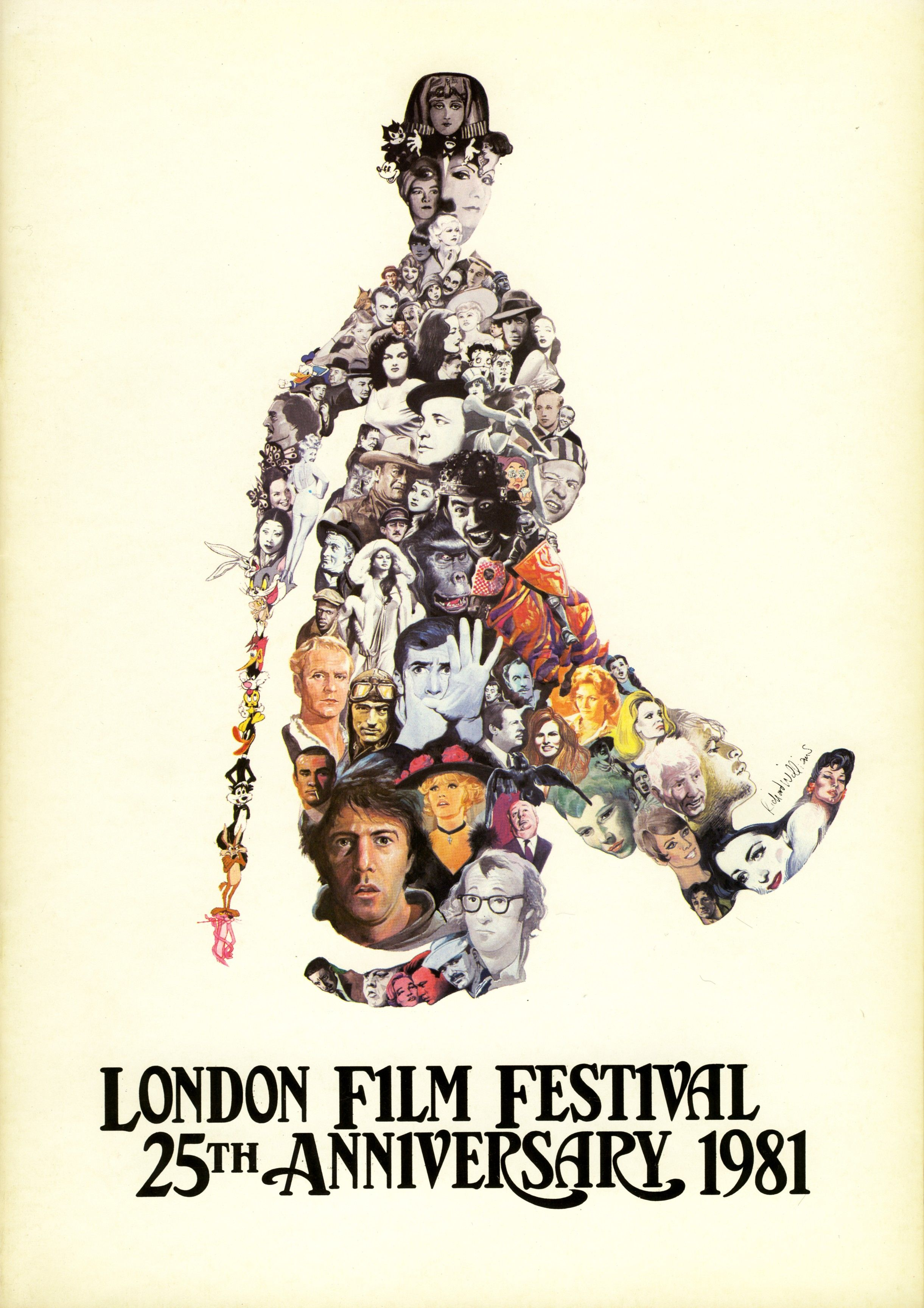 Poster design top 10 - Top 10 London Film Festival Posters Of All Time