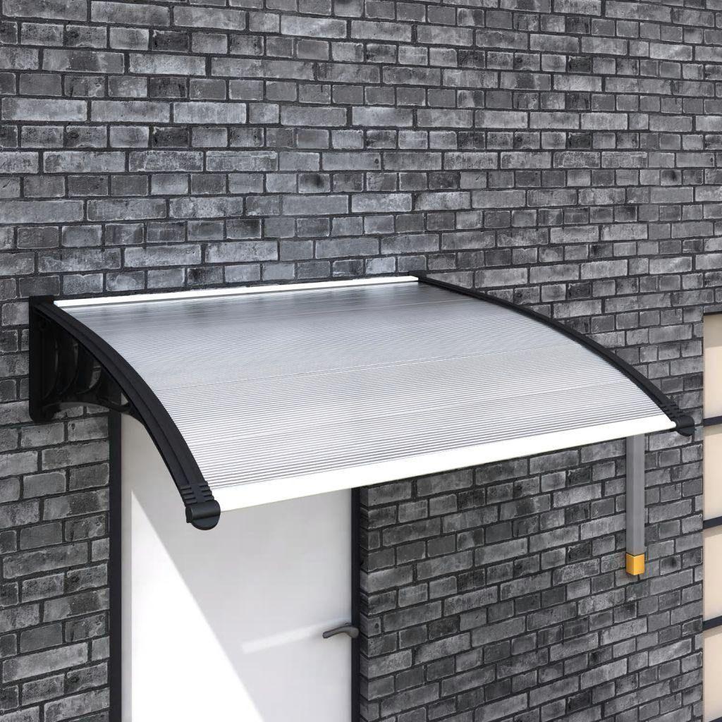 ZUN Door Canopy 47″ x 39″ PC 141758