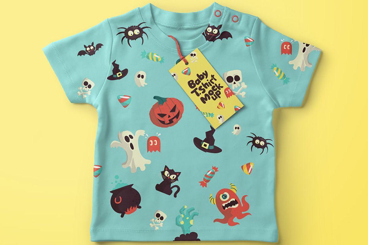 Download 60 Best Free T Shirt Mockup Templates That You Can Download Baby Tshirts Shirt Mockup Clothing Mockup