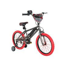 Boys 18 Inch Dynacraft Hot Wheels Bike With Images Hot Wheels