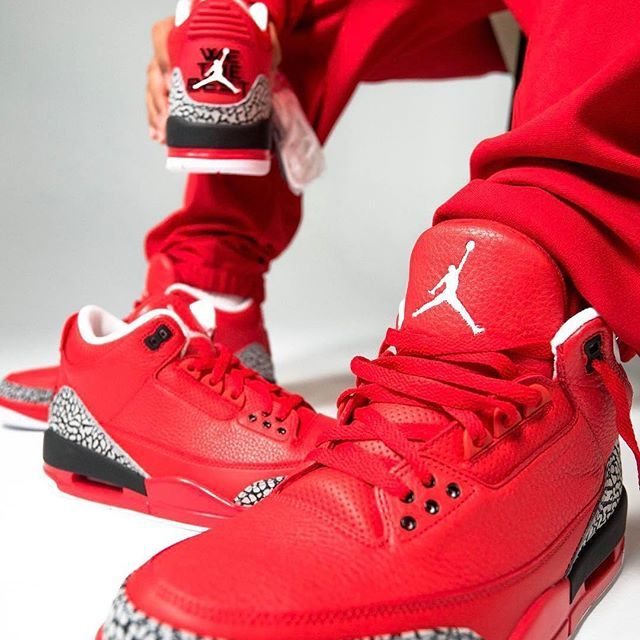 d288de79049c46 DJ Khaled revealed his Air Jordan 3 collaboration...but did you know you  can win a pair  For details on how to enter the giveaway