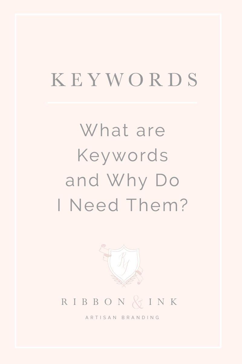 How To Choose Business Keywords Branding For Wedding Businesses Online Business Marketing Branding Photographer Branding