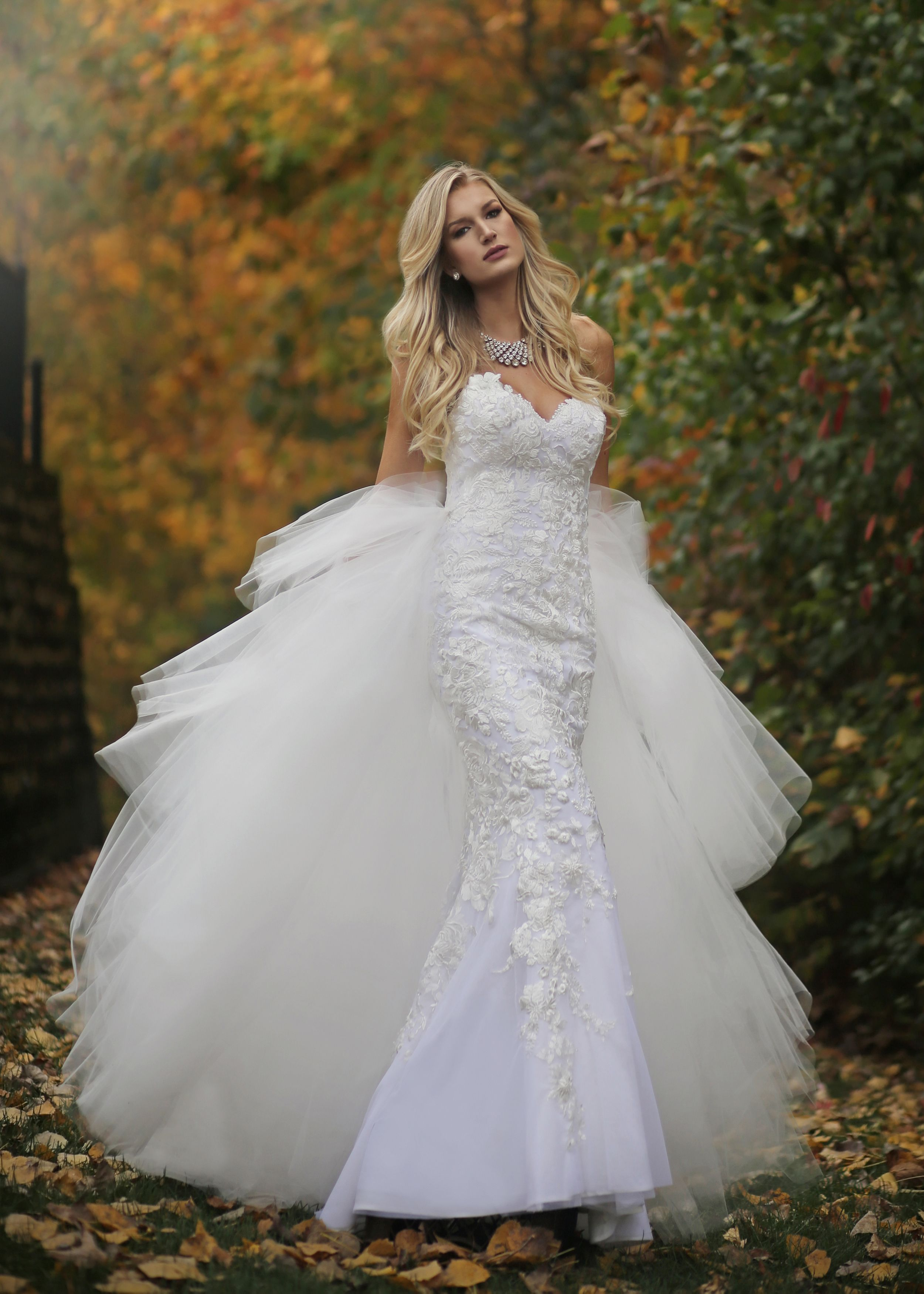 Marisa Bridals Ed Lace Wedding Dress From Solutions Bridal In Orlando Florida