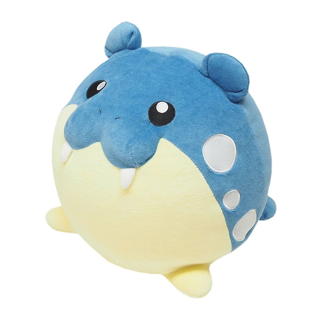 Pokemon Spheal Plush – Japan Stuffs | Wishlist | Pinterest
