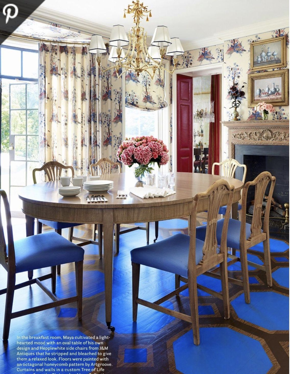 Pin by Judith Williams on A blue &white decor in 2020 ...