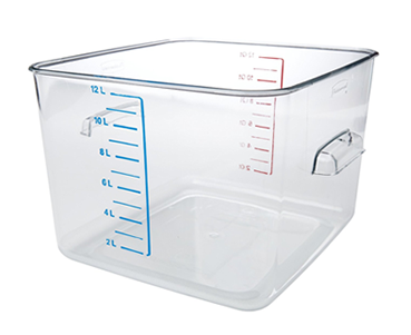 We Compiled A List Of The Best Sous Vide Containers For Immersion Circulators Including Food Storage Containers Kitchen Storage Containers Space Saving Storage