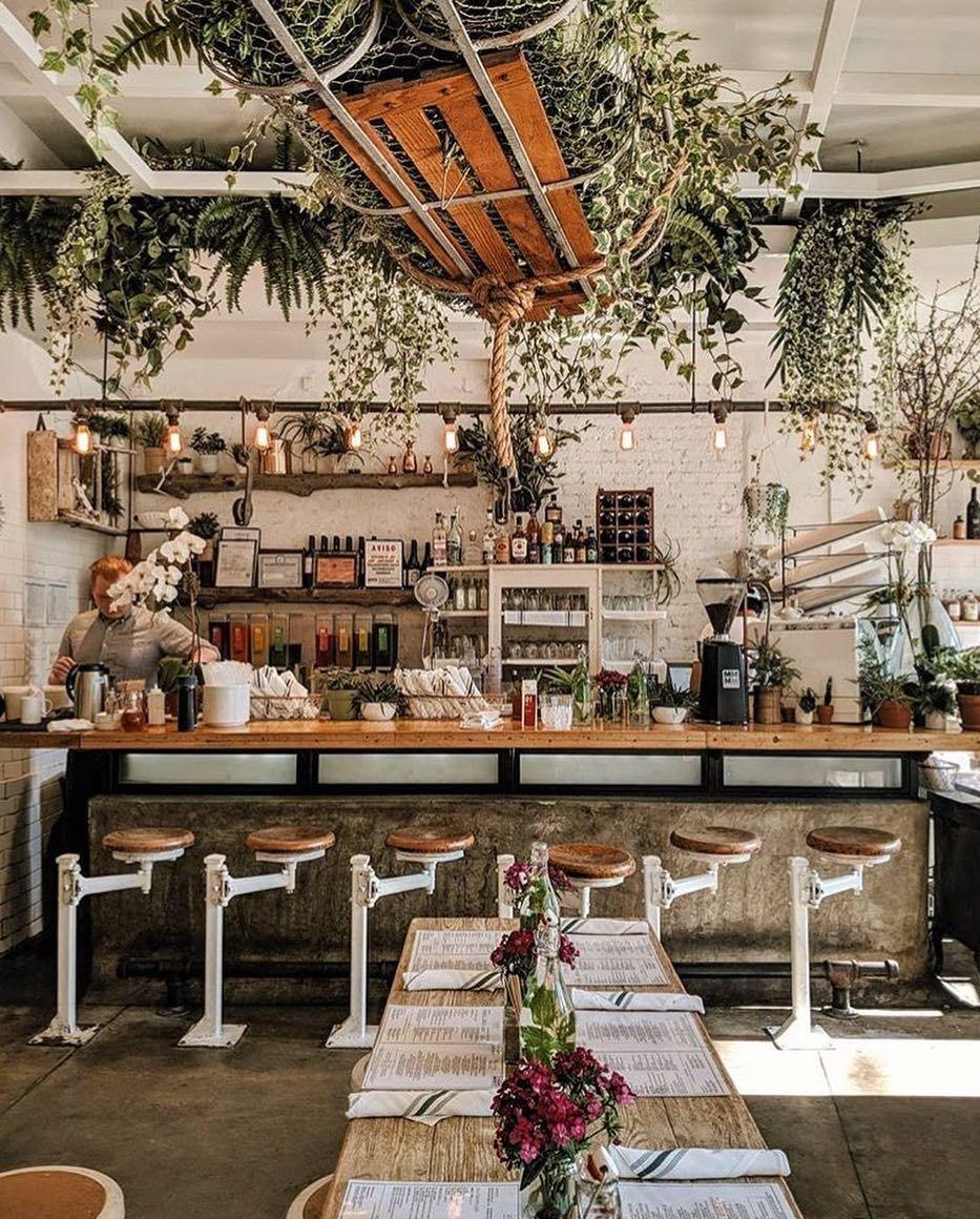 Restaurant Bar Design Guide Designrestaurants