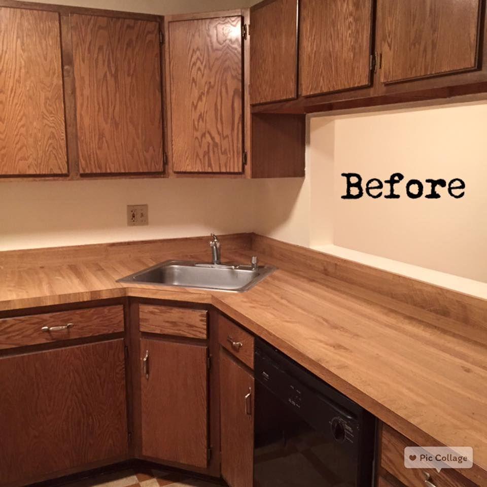 Complete Kitchen Remodel   Original 1950u0027s To Today