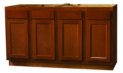 Kitchen Kompact Glenwood 60 X 34 5 Beech Sink Cooktop Base Cabinet Kitchen Inspirations Base Cabinets Cabinet