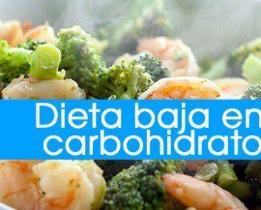 Dietas de ensaladas para bajar de peso en una semana