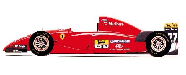 1995_Ferrari_412_T2
