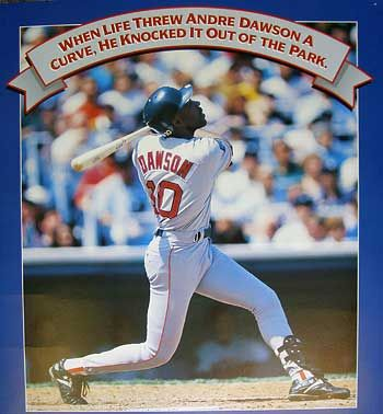 Andre Dawson Home Page Andre Dawson Andre Chicago Cubs Baseball