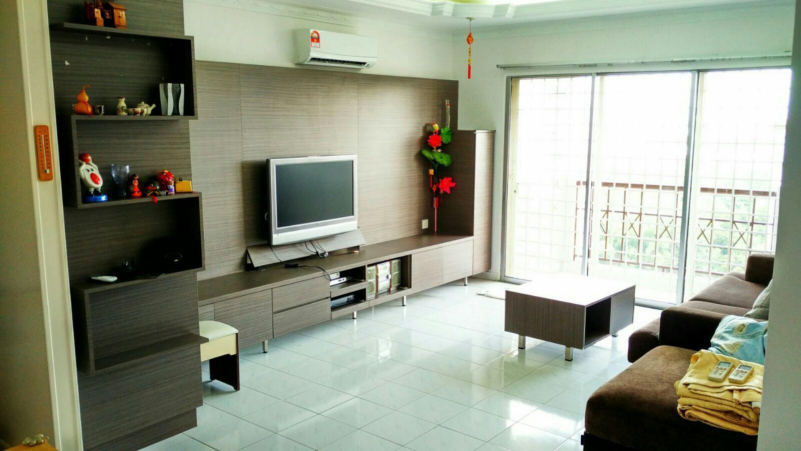 For Sale: Seri Mutiara Apartment Setia Alam 939sf 2CP Location: Setia Alam, Selangor Type: Apartment/Flat Price: RM380000 Size: 939 sqft  Jimmy 0163606237