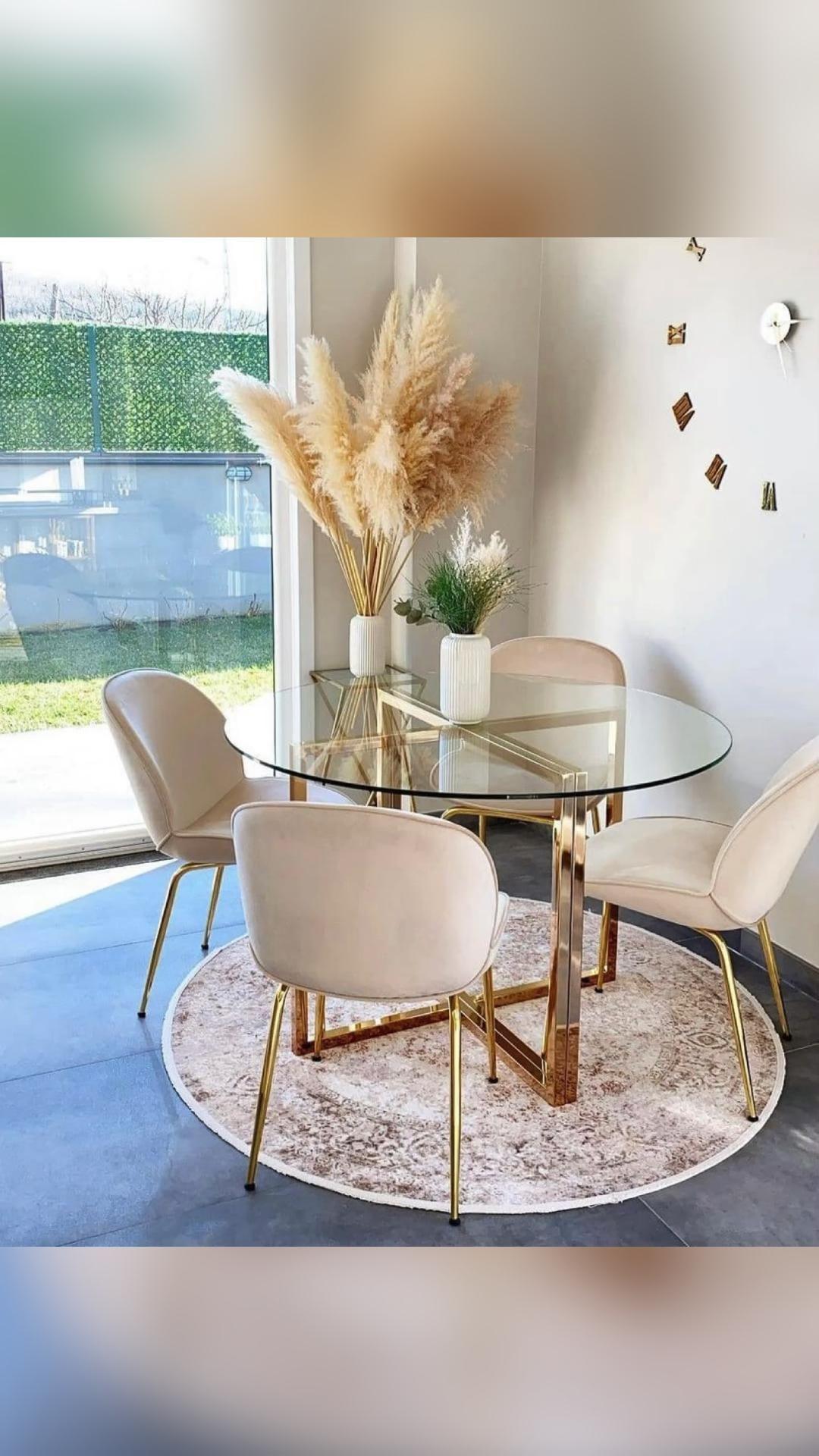 Spring Interior Decor idea