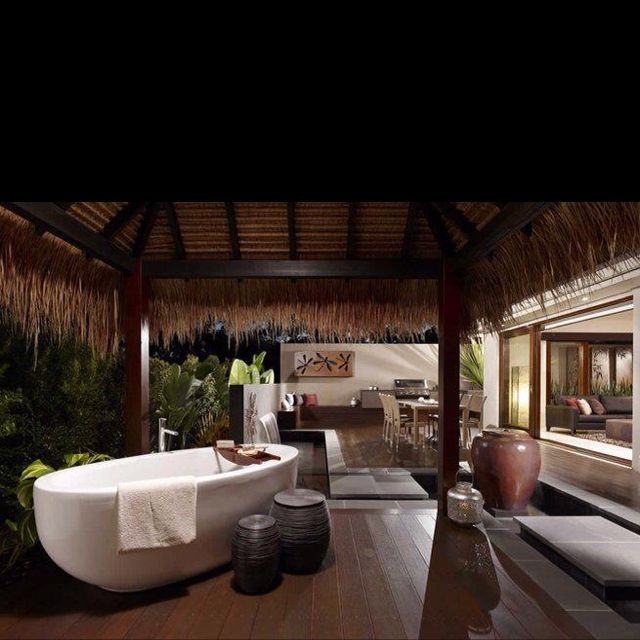 show design of a bathtub. Contemporary Home Outdoor Bathtub Design  Pictures Remodel Decor and Ideas bath Como display Metricon Here s our rustic wall art on