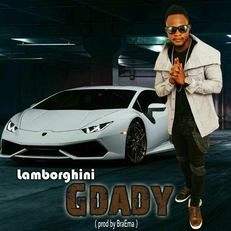 Latest song-Gdady Lamborghini | Gdady officials