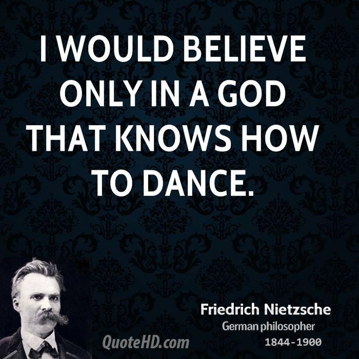 Friedrich Nietzsche Interesting I Wonder If He Ever Read Zeph 317