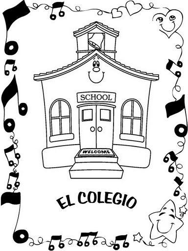 Dibujos Maestra Infantil Para Colorear Imagixs First Day Of School Activities 1st Day Of School Beginning Of School