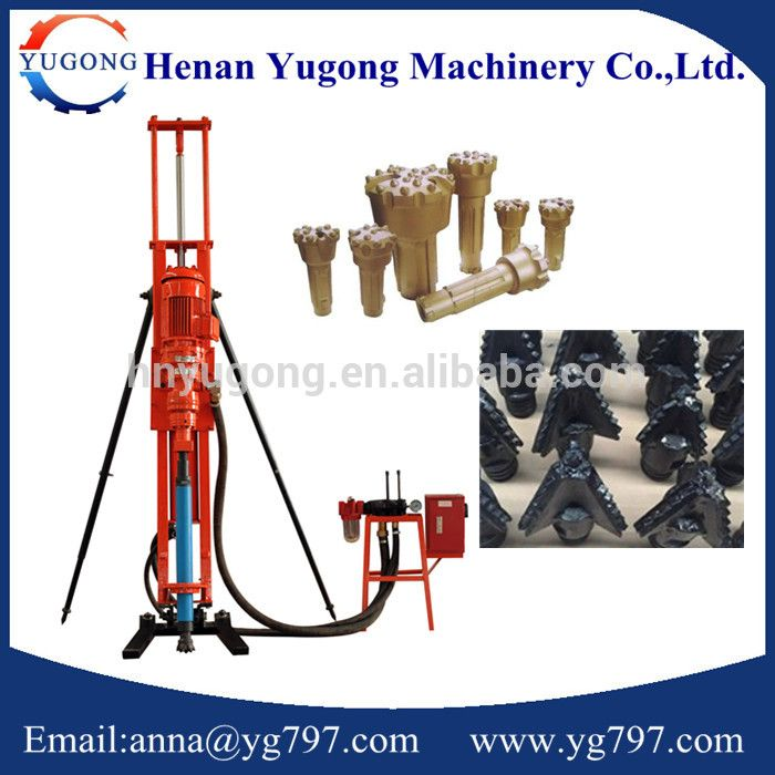 Dth Deep Water Well Drilling Rigs Drill Rigs Atlas Copco Water Well Drilling Rigs Water Well Drilling Well Drilling