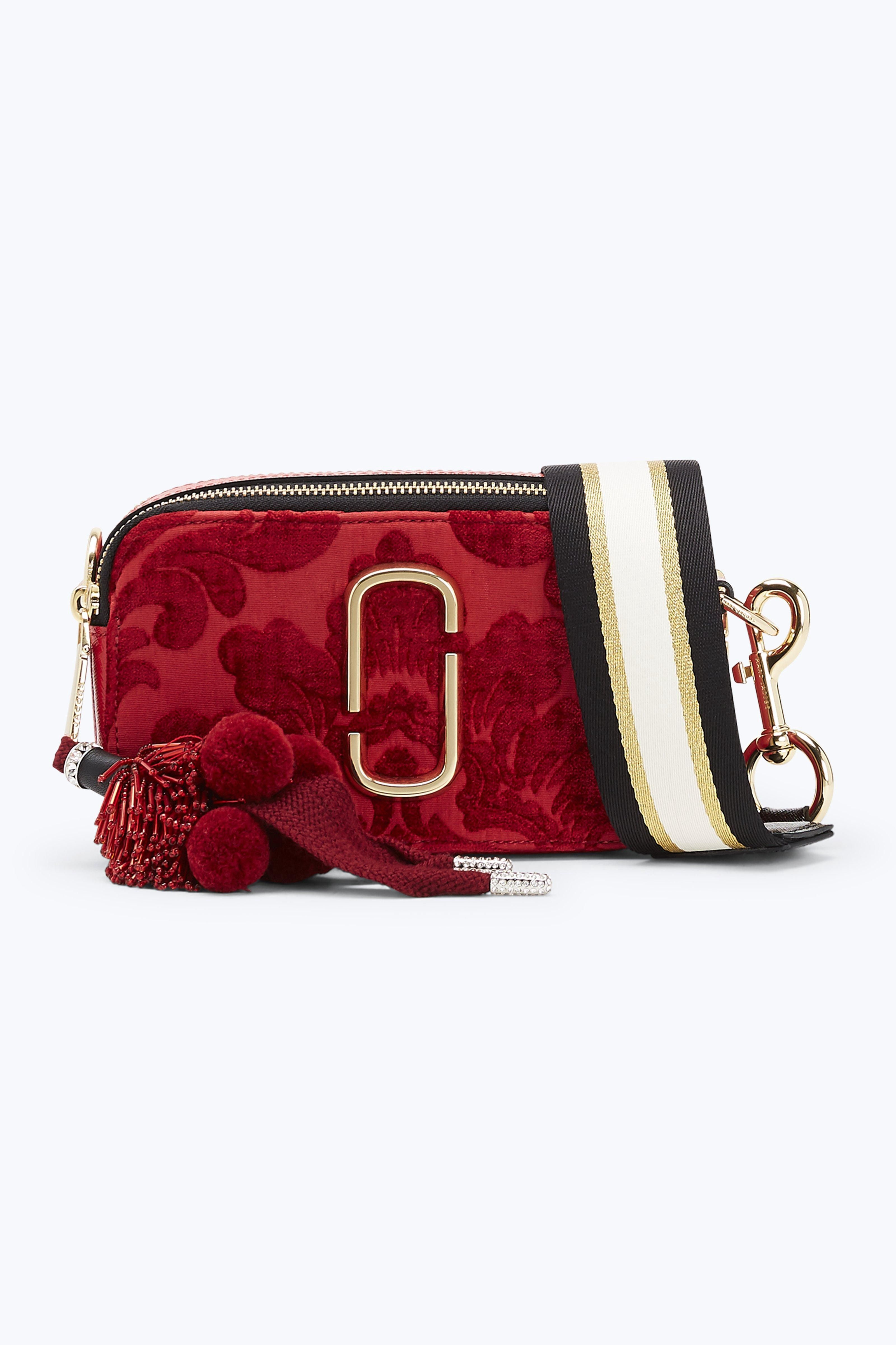 2031783043e51 MARC JACOBS Damask Snapshot Small Camera Bag.  marcjacobs  bags ...