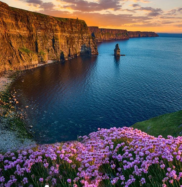 Wanderlust Guide - Complete Ireland Itinerary