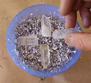 Orgonite diy - make your own orgone generators | crafts