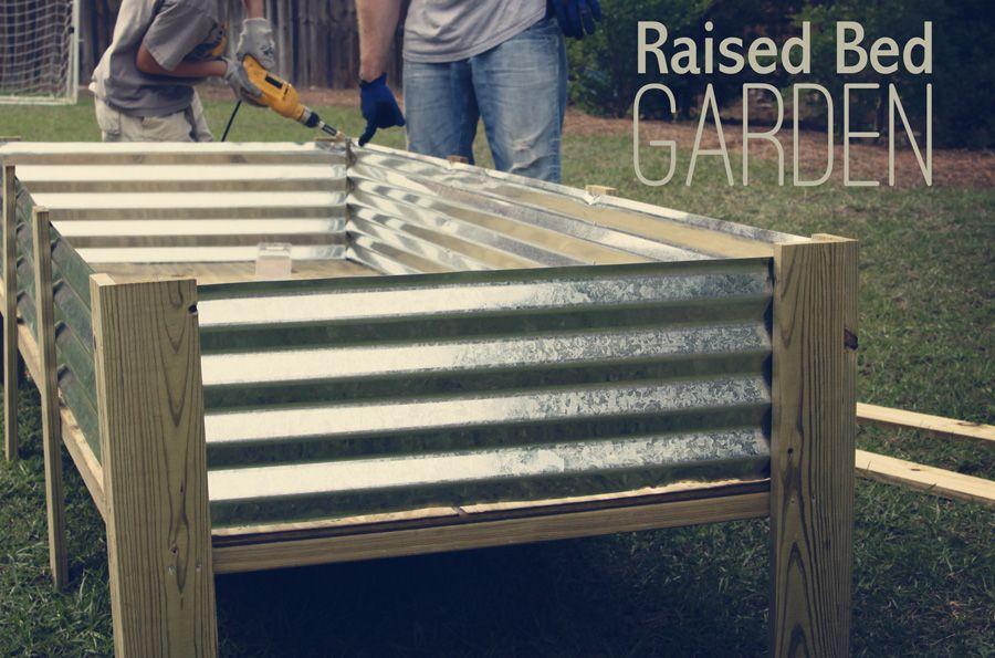 25 diy raised garden beds garden beds building a raised