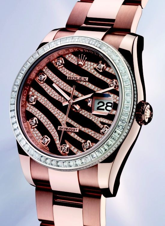 Pink Rolex for Women  b0f66df5ea