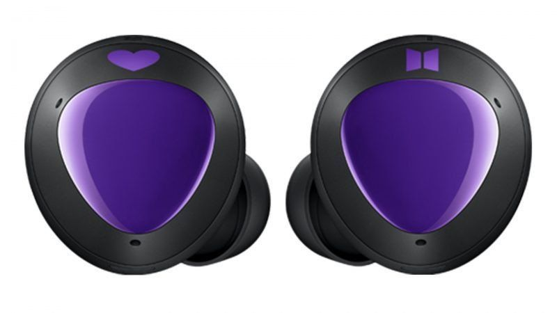 Bts Partner With Samsung Galaxy S20 And Samsung Galaxy Buds For Limited Purple Editions In 2020 Samsung Samsung Galaxy Phones Samsung Galaxy