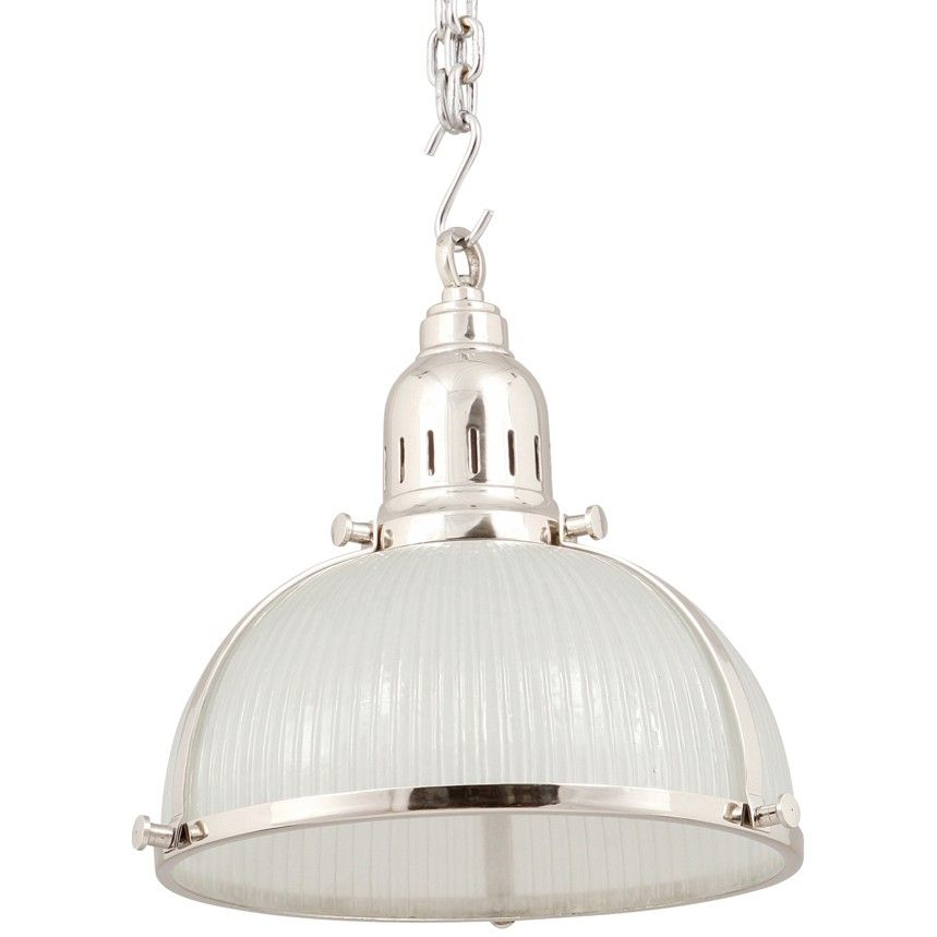 15 dovetail bell hanging light with glass 17diam 487 50 20