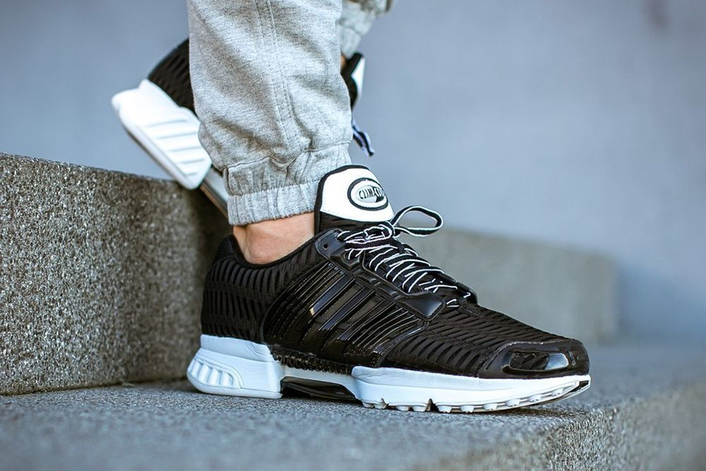 Mens Adidas Climacool 1 Clima Cool Running Sneakers New