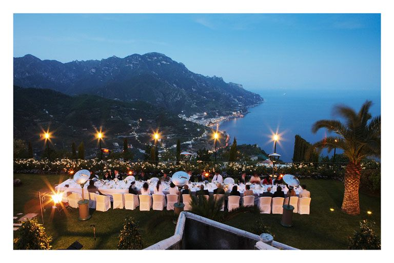 Italian Wedding Photography Joanne Dunn In Ravello