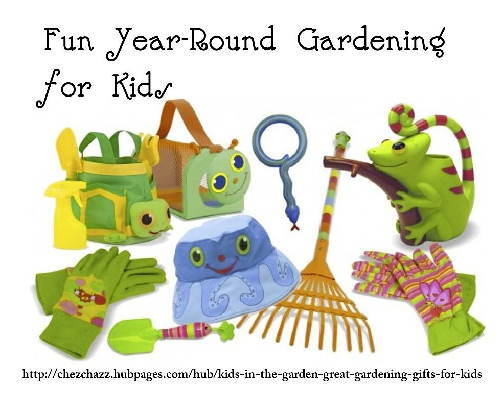 Great Garden Gifts For Kids Is A Place To Find The Gifts That Will Inspire  Your