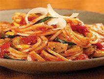 Free WW Recipes - WW Tuscan Pasta