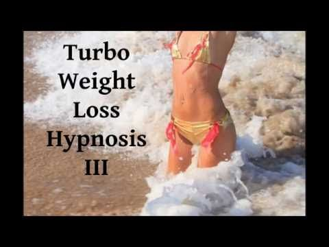 hypnosis for weight loss youtube