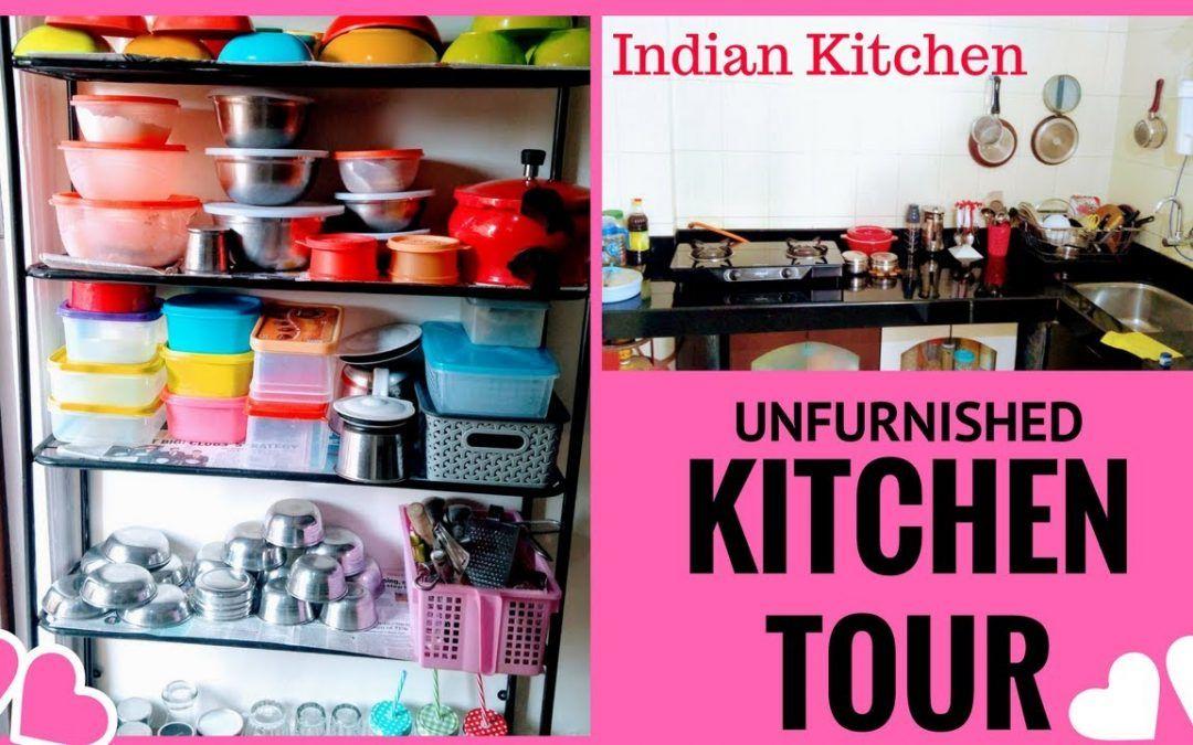 My Small Kitchen Organization Indian Kitchen Tour Organize Kitchen Without Cabinets Small Kitchen Organization Indian Kitchen Kitchen Organization
