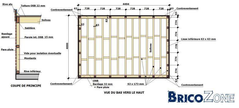 Cliquez sur lu0027image pour afficher sa version complète Maison bois