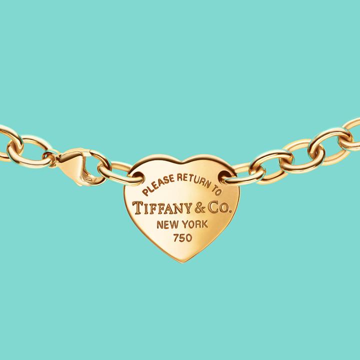 Return to Tiffany & Co. New York