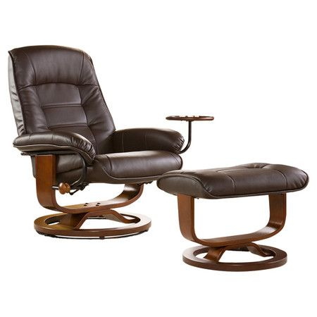 Miraculous Found It At Wayfair Shaw Ergonomic Recliner Ottoman Set Uwap Interior Chair Design Uwaporg