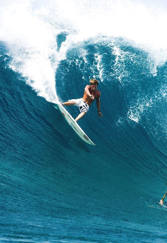 Extreme Sports Surfing