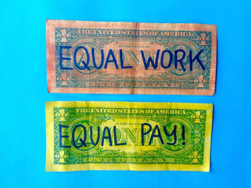 This Article Discusses Women S Pay In The Workplace Although Women Can Now Work It Is Still Nowhere Near Equal Women Make 78 Cent Wage Gap Equal Pay Equality