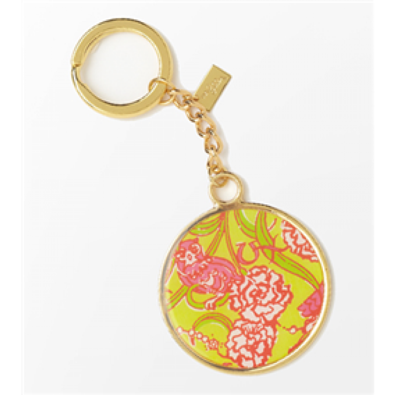 Sorority Keychain CO