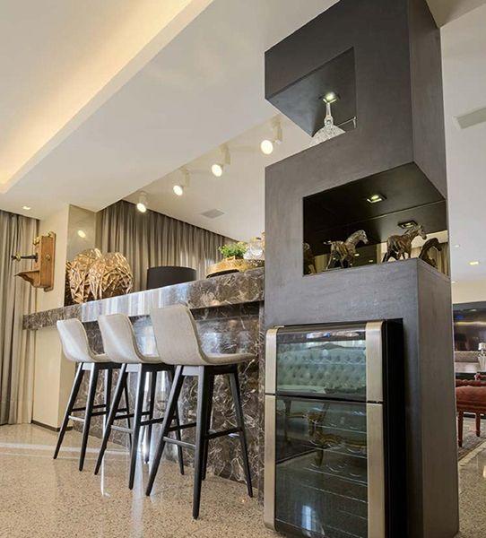 Kitchen Countertops El Monte Ca: Pin De Kahena Moraes Em Decoração - Cozinha