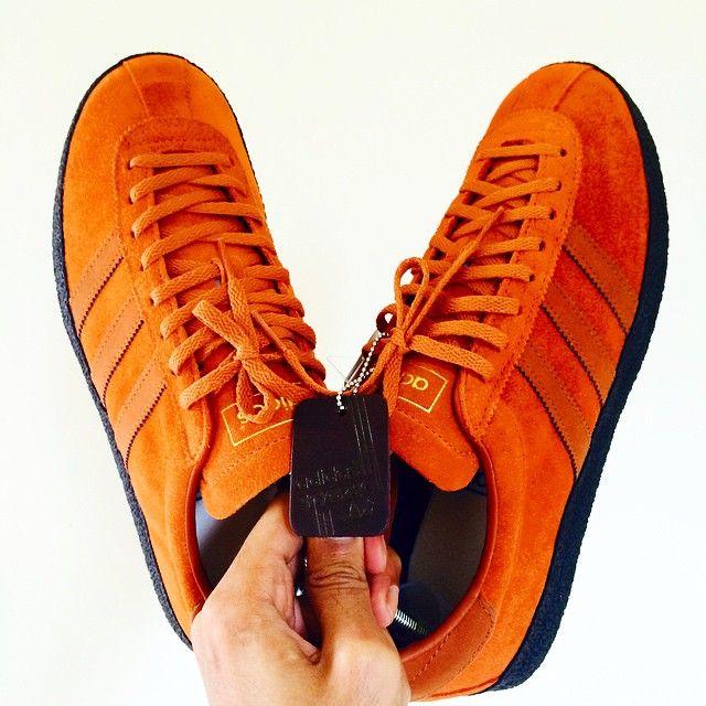 WTS:  Adidas California SPZL Size: 8.5UK BNIBWT RM600