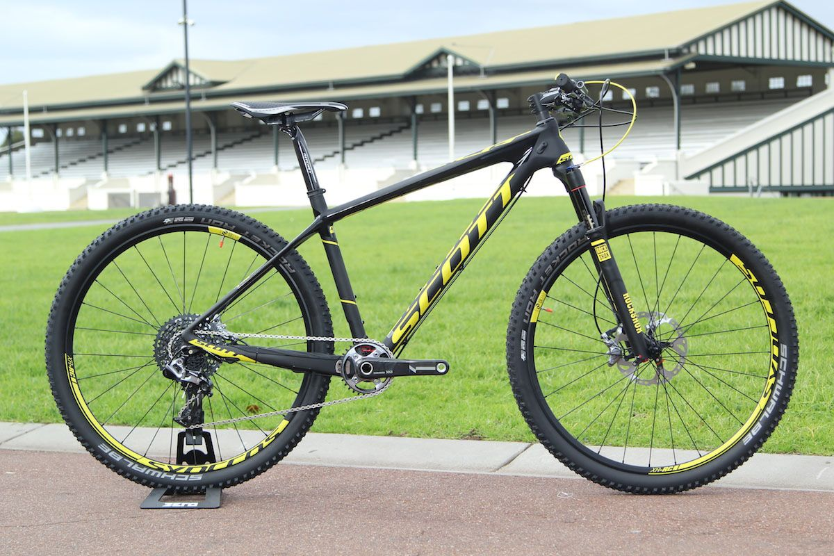 Scott scale 700 rc team replica 2015 http bikemtb net scott